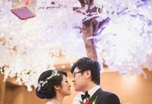 Wedding of Andy & Susan by Gregorius Suhartoyo Photography