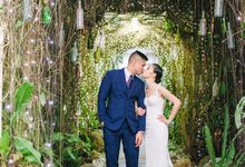 A beautiful day to have a wedding by Foreveryday Photography