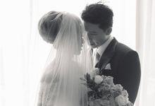 THE WEDDING OF JEREMY & JENNIFER by AB Photographs