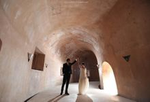 Stan + Lia by AB Photographs
