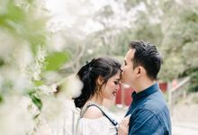 Pre Wedding by Born in November Photographs