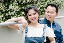Pre Wedding by Born in November Photographs