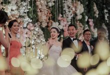 Albert & Cecilia - Blessing by Camio Pictures