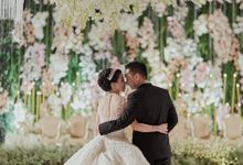 The Wedding of Albert & Cecelia by JUZZON PRODUCTIONS