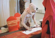 Hotel Ibis Styles Sunter by Storia Organizer
