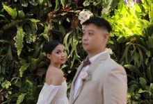 Wilson & Clara Wedding Celebration by Riani And Friends