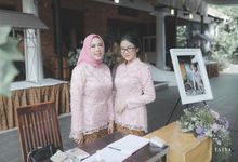 Pendopo Kemang by Storia Usher