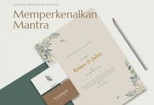 Online Invitation / Undangan Online by Acarakami.com