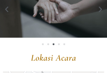 Brenda & Haris Wedding - Undangan Online Desain Mantra by Acarakami.com