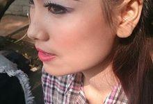 Beauty Make Up by Monika Sujono Make Up Artist