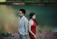 Prewedding Willy & Rina by Ace of Creative