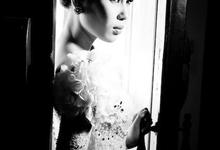Kebaya PreWedd by achdevon photography
