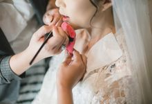 The Wedding of Erwin & Melys by Creatopics
