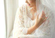 The Wedding of Rio & Melissa by Creatopics