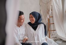 Ady & Rachma Maternity by Pict N Frame Photography