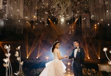 FELIX  CAROLINE WEDDING DAY by Summer Story Photography