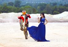 Rino & Melda by escreativestudio