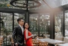 Bali Pre-wedding of Ardy & Devy by Ceraco