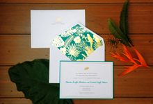 Enchanting Tropical by Cameo