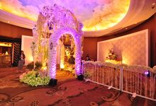 Lovely Wedding by AYANA Midplaza JAKARTA
