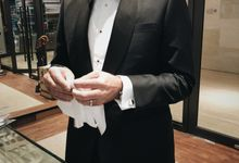 Tuxedo by Joe's Tailoring