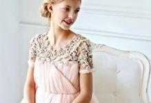 Cheryl Kids Fashion Sparkle SS 2015 collection by Cheryl Kids Fashion