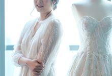 Wedding Of Aldo & Diana by Ohana Enterprise