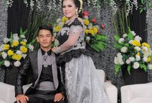 THE WEDDING FEMI & FITRI by innocence photoworks