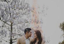 Vincent & Dingly Pre Wedding by SUIT ADDICT