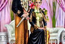 NINA WEDDING DAY at BUMIAYU by OPUNG PHOTOGRAPHIC