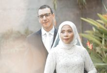 The Wedding of Adam & Ulfa by We Make Memoir