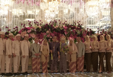 The Wedding by Adara Pager ayu