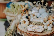 The Wedding Sifana & Wasis by Jirolu Photography