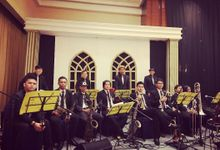Mini Orchestra Brass Section by David Entertainment