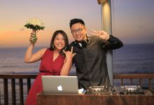 Vincent Leung & Chan Pak Ki Wedding by Music For Life - Wedding DJ