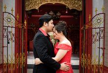 Pras & Neta Pre-Wedding by SuardikaGraphy