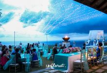 Ade Yulia Wedding by Bali Yes Florist