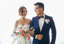 The Wedding of Aden & Corvina by Fabulous Moments