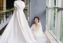 Wedding Of Adi & Reva by Ohana Enterprise