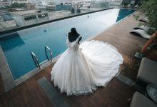 Nana & Hendri Wedding Beauty Shoot Session at Harris by: Gofotovideo by GoFotoVideo