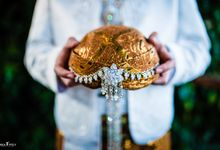 TheWedding of Adi & Nanda by Trickeffect