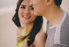 Prewedding Peter & Fiona by Adiwarna Irawan by Gusde Photography