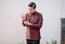 Bale Bengong Halim by Storia Organizer