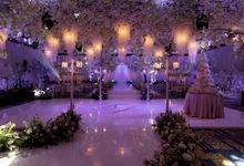 Wedding of K&J by Malaika Wedding Planner