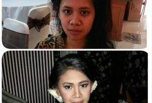 Make Up by Adinda by Make Up by Adinda