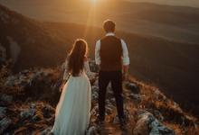 Wedding by Adinistorfoto