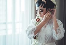 Adis - Jose Wedding by Karna Pictures
