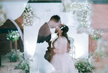 Adit and Adel's Wedding (27 February 2021) by MEIJER Creative