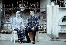 Adit & Serra Engagement Day by setaphotography