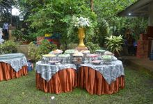 Random by graha indah wedding